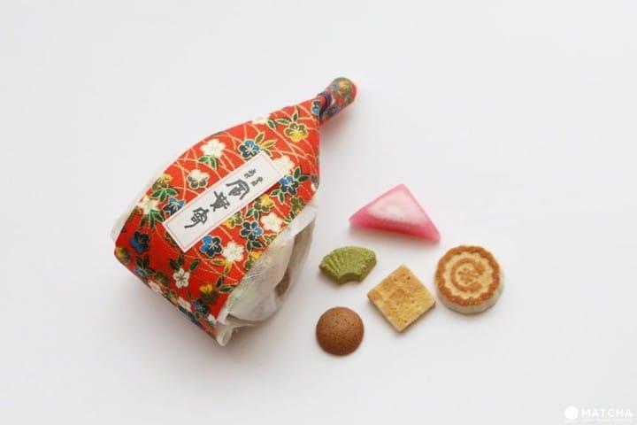 ของฝากจากญี่ปุ่นน่าซื้อ (อาหาร,ขนม,ยูกาตะ,นินจา,เครื่องสำอาง,ยา)