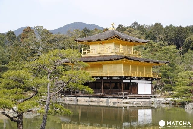 Tokyo To Kyoto: Should You Go Via Shinkansen Or Night Bus?