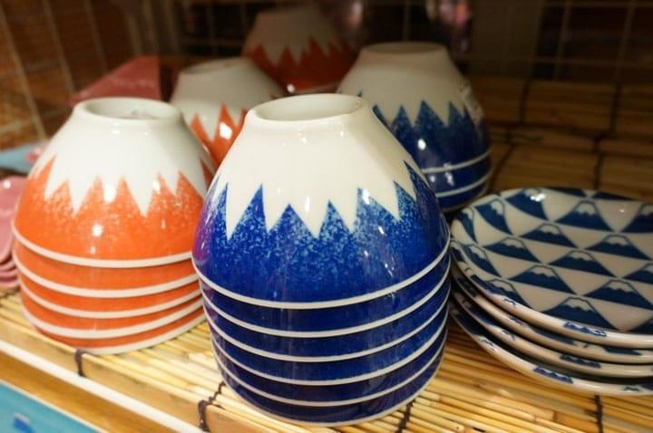 Giới thiệu 10 loại quà tặng Nhật Bản được yêu thích tại cửa hàng 100 Yên