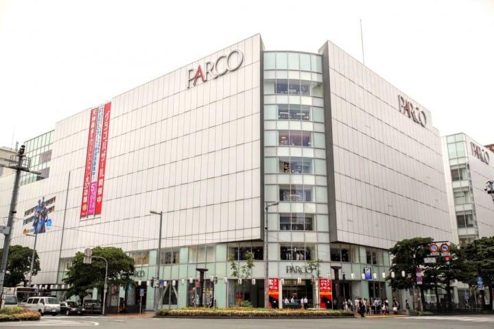 買い物・グルメ・おみやげ……なんでも出来るファッションビル「福岡PARCO」