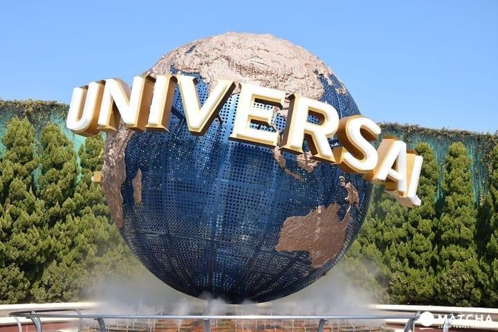ราคาและวิธีการเดินทางไปยัง Universal Studios Japan® (USJ)