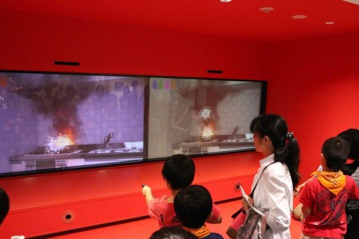無料で体験!「横浜市民防災センター」で日本で災害が起こったときの対処法を学ぼう
