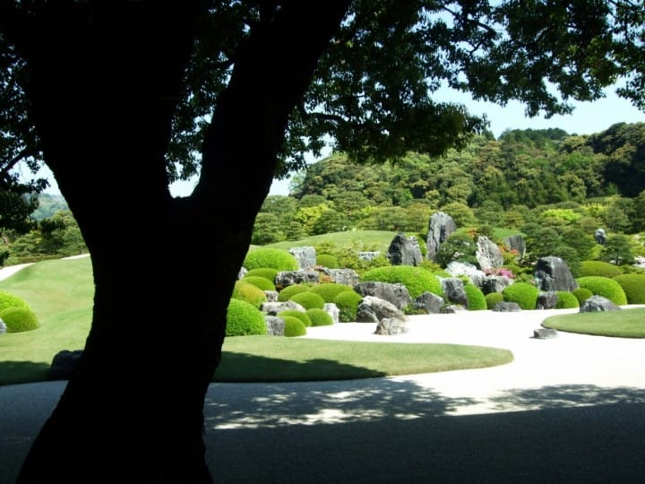 Japanese Garden (Nihon Teien) - Japanese Encyclopedia