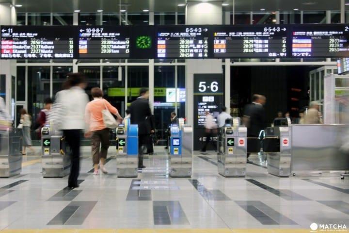 (Bahasa Jepang) 14 Ungkapan untuk Memohon dan Meminta Tolong