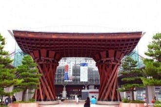 Kenrokuen and Other Historic Attractions - A Guide To Kanazawa