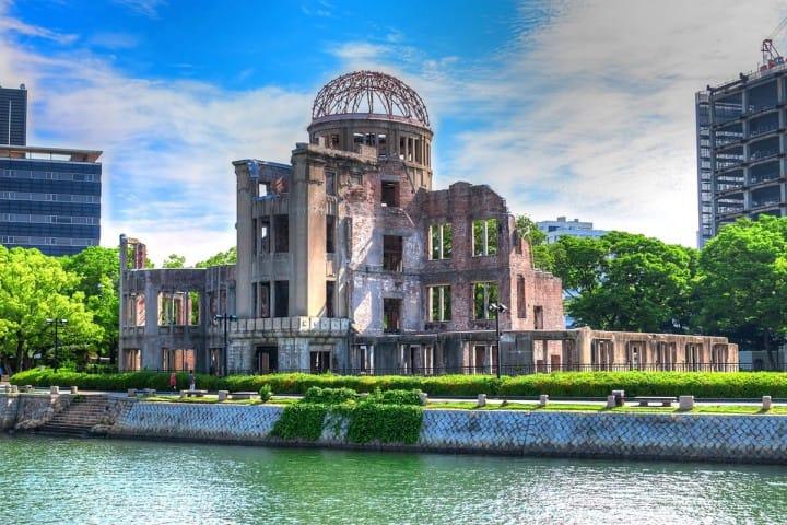 広島で行くべき観光スポット21選とオススメのご当地グルメ6選