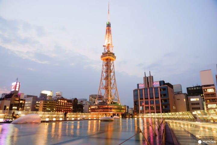 【名古屋】旅遊攻略總整理,必吃必買必訪景點都在這!