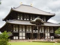 Sightseeing In And Around Nara, The UNESCO World Heritage City