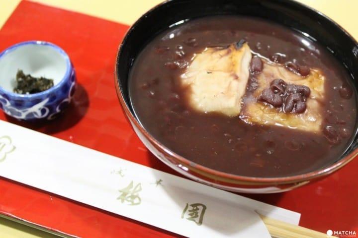 延续160年的味道。浅草的甜点屋「梅园」尝尝日本和菓子