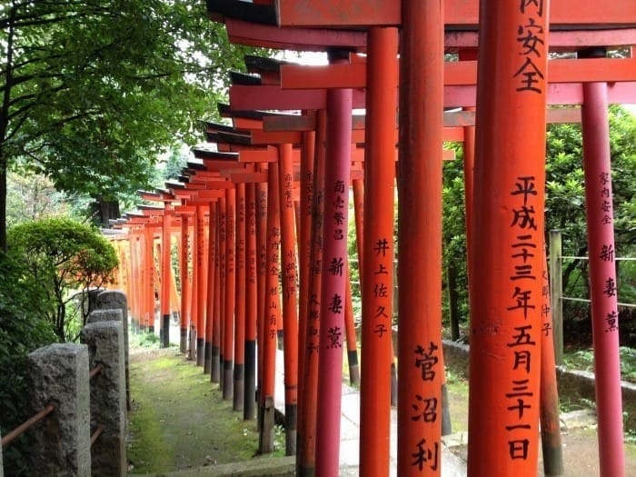 The Perfect Guide For Your Kyoto Trip - Transport and Attractions