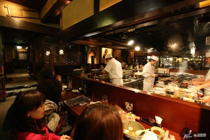 13 Japanese Phrases You Can Use At Restaurants | MATCHA