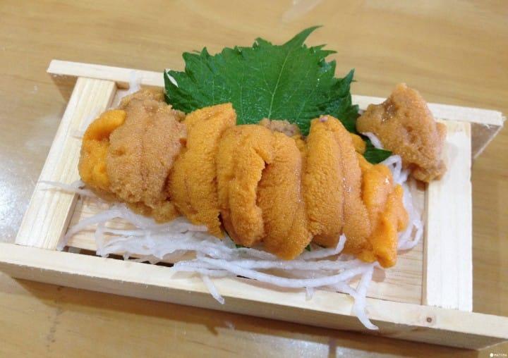 『北海道罗臼』品尝最鲜鳕场蟹与自制海胆定食