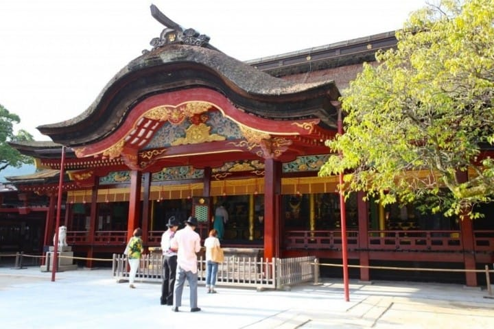 Fukuoka Area Guide - What To See And Enjoy In Kyushu's Largest City