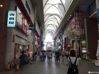 本通りやそごう、PARCOなど、広島ショッピングオススメの10店