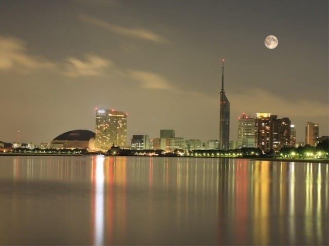 How To Travel From Osaka To Fukuoka