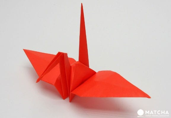 Japanese Halloween Crafts (1) - How To Make An Origami
