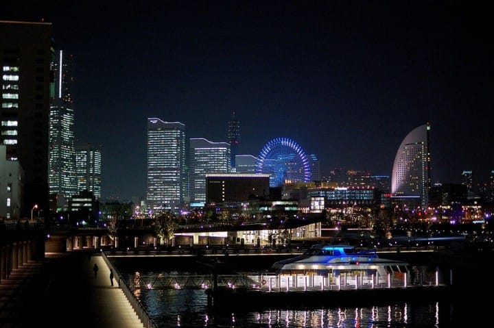 Yokohama Travel Guide - Top Things To Do