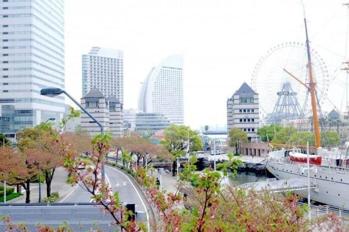 Yokohama - Make The Most Of A Day Spent In Minato Mirai!