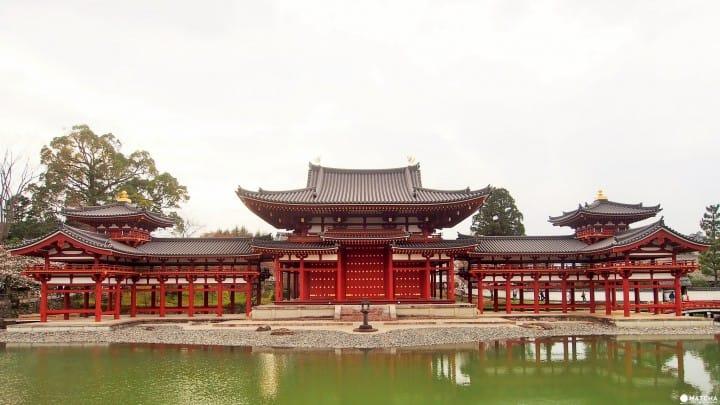 Jelajahi 4 Situs Warisan Dunia di Kyoto dengan