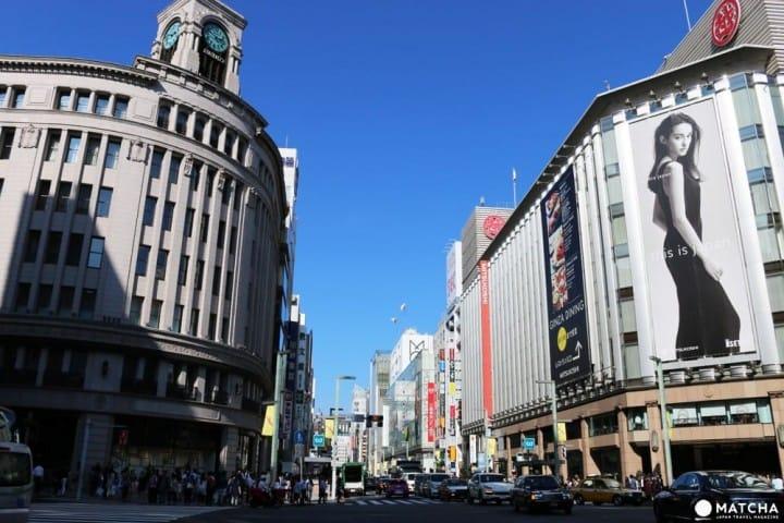 Panduan Lengkap Belanja Segala Macam Barang di Jepang