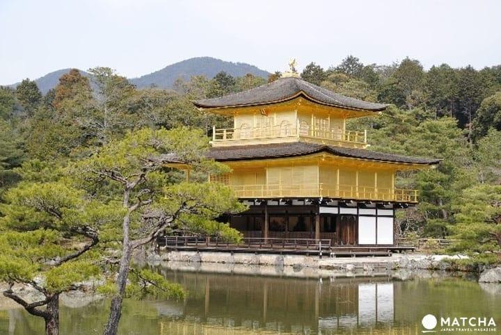 Perbandingan Cara Pergi dari Tokyo ke Kyoto