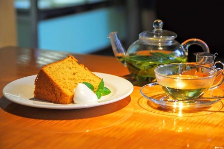 4 Delicious Treats to Enjoy at Tea Room Nicol in Yufuin, Oita