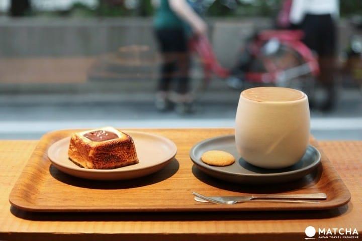"Kelezatan Secangkir Coklat Panas ala Jepang di ""Dandelion Chocolate Factory & Cafe Kuramae"" Tokyo"
