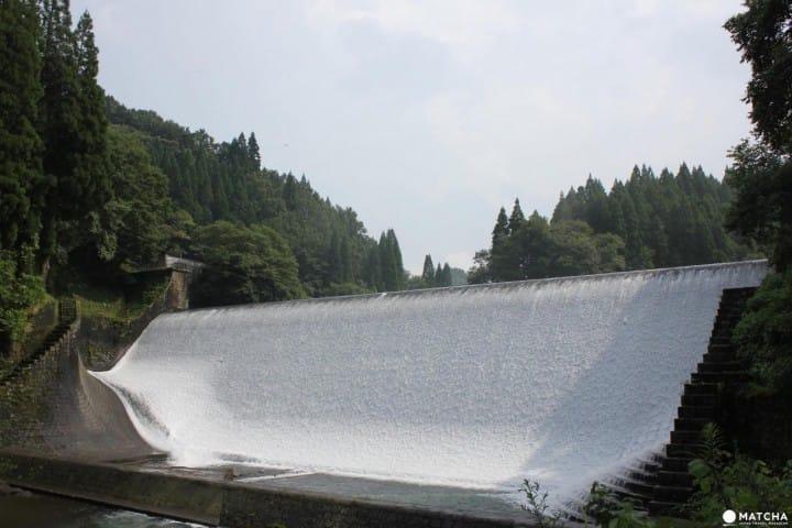 7 điểm hấp dẫn tại thành phố Taketa, tỉnh Oita - thành phố của nguồn nước nổi tiếng và suối nước nóng
