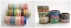Japanese Craft Ideas Decorating Phone Covers With Washi Tape
