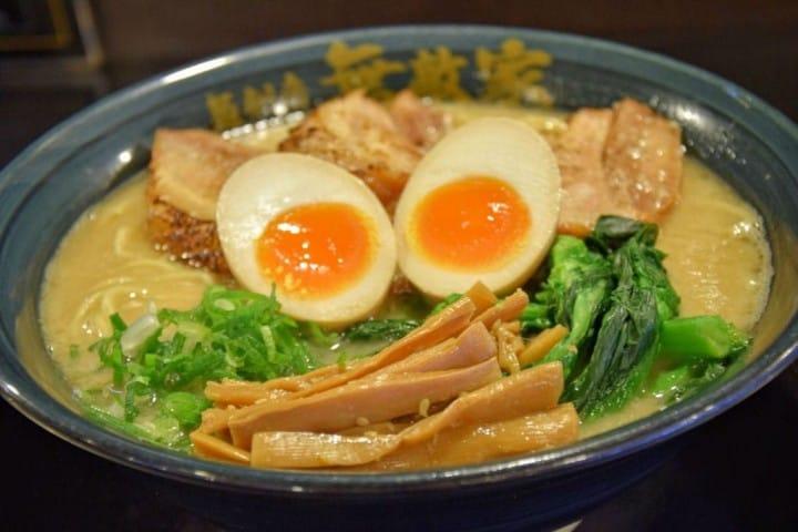 日本拉麵攻略導覽:拉麵的種類、東京名店,一切皆盡在此篇!
