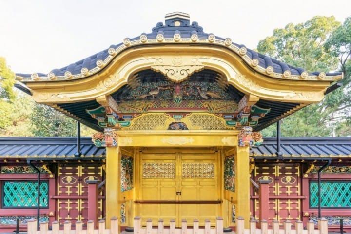 【上野.景點】上野公園不容錯過的13個景點