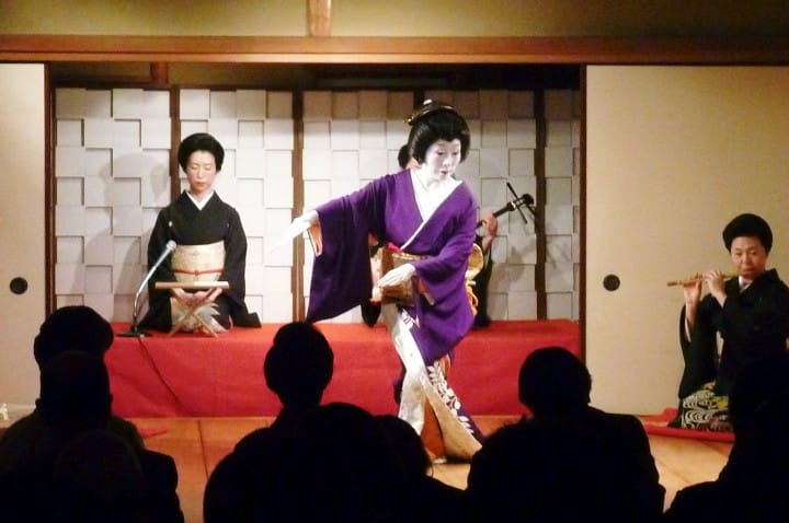 Akasaka Kinryu (2) - The People Who Keep the Ryotei Tradition Alive