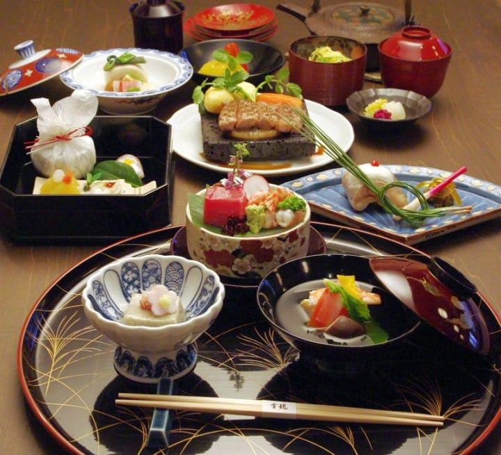 Akasaka Kinryu (1) - Experience The Best Of Japan's Cultural Essence