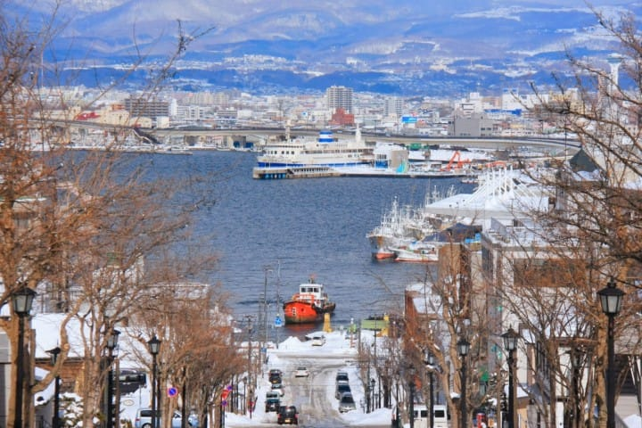 Enjoy Hakodate's Elegant Streets and Nature with This 2-Day Itinerary!