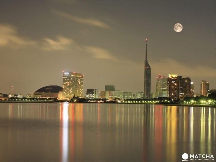 Beragam Cara untuk Mengakses Fukuoka dari Osaka