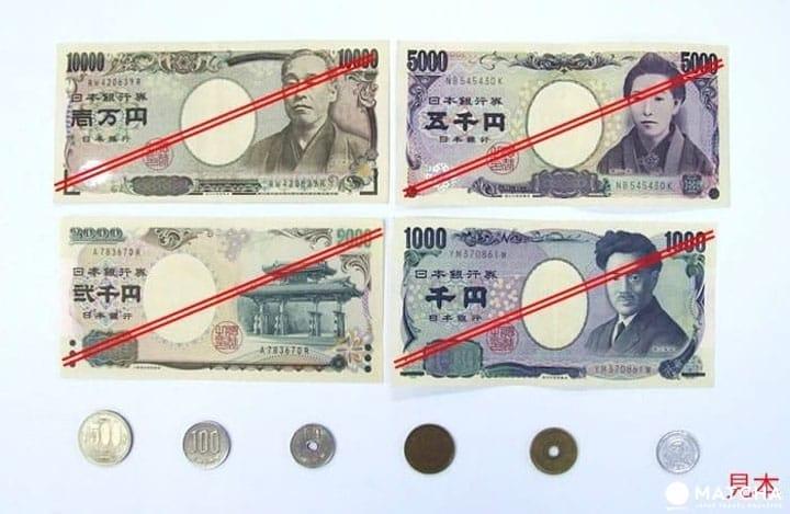 Wajib Tahu Sebelum Ke Jepang! Info Mata Uang dan Pajak Jepang