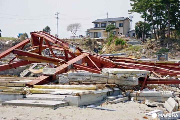 在地震中保身!在日本旅行遇到地震時的基本指南