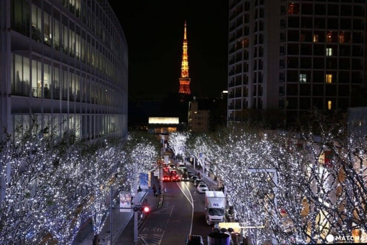 Roppongi Travel Guide: Enjoy Stylish Days And Exciting Nights In Tokyo