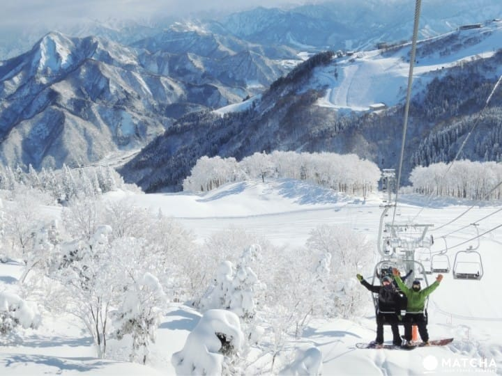 5 Ski Resorts To Enjoy On A Day Trip from Tokyo In 2018-2019