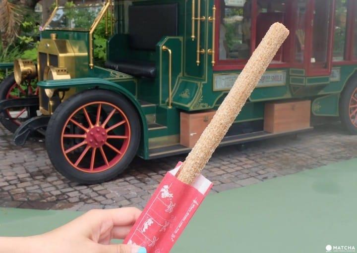 6 Camilan Favorit di Tokyo Disneyland