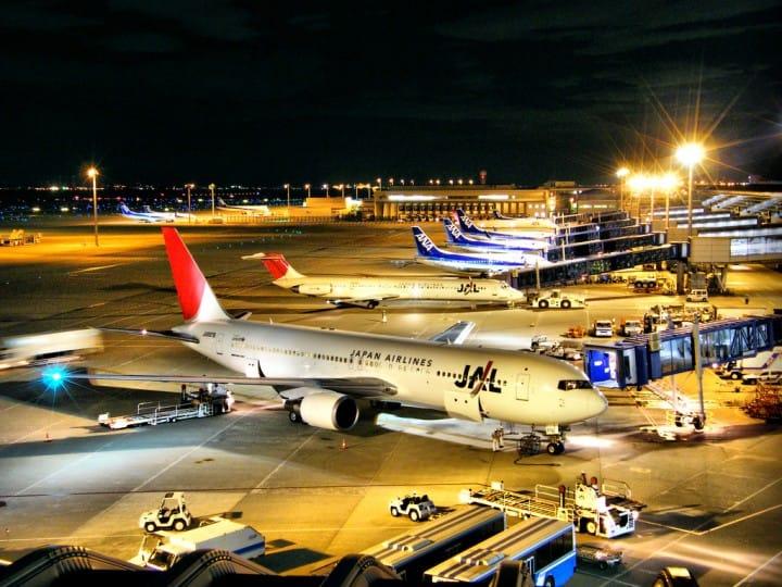 要省钱还是省时? 日本国内线转机北海道之选择与比较
