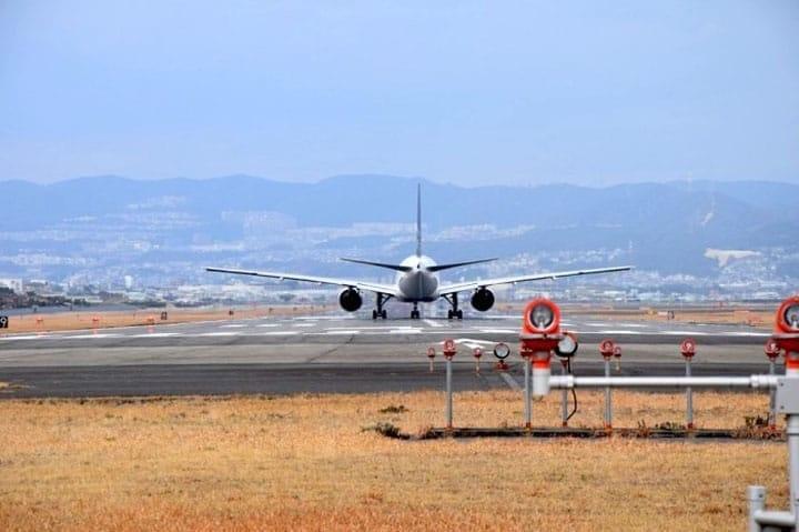 市内へのアクセス方法&ホテル情報も。福岡空港を徹底解説