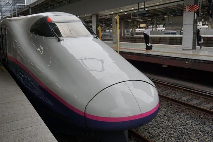 從東京到長野的路程方案大總結!告訴你什麼最划算