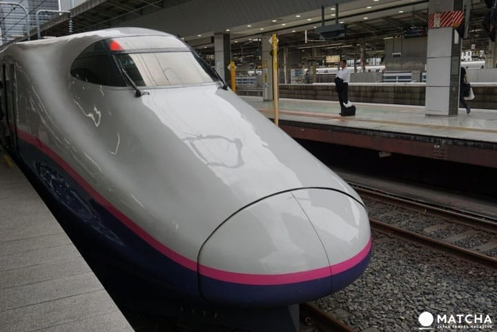 รวมวิธีเดินทางจากโตเกียวไปนากาโนะ แบบไหนถูกที่สุด!?