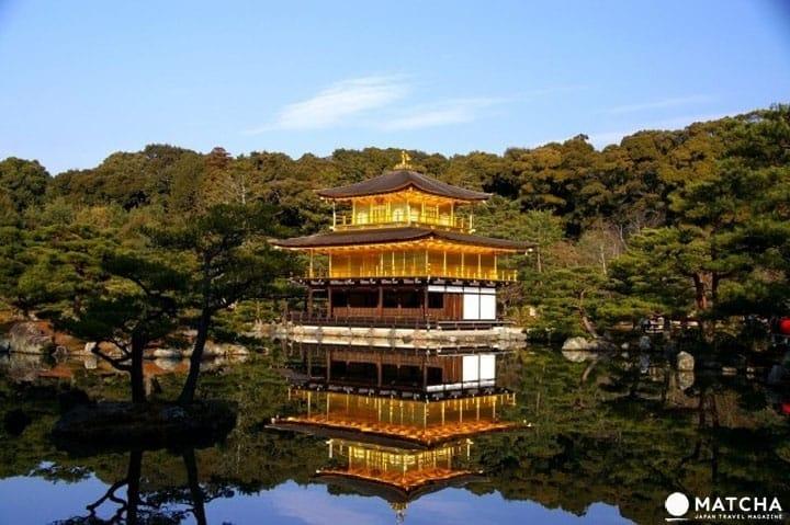 แผนเที่ยวเกียวโต (Kyoto) แบบรวบรัดใน 2 วัน
