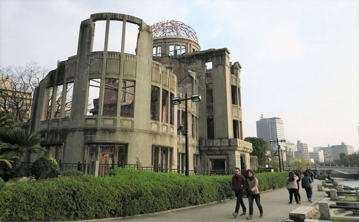 5 Things To Do In Hiroshima, The City Of Peace And Culture