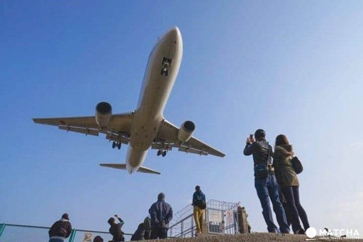 【羽田机场】东京国际机场的使用攻略和交通,机场附近的酒店+如何连接Wi-Fi!