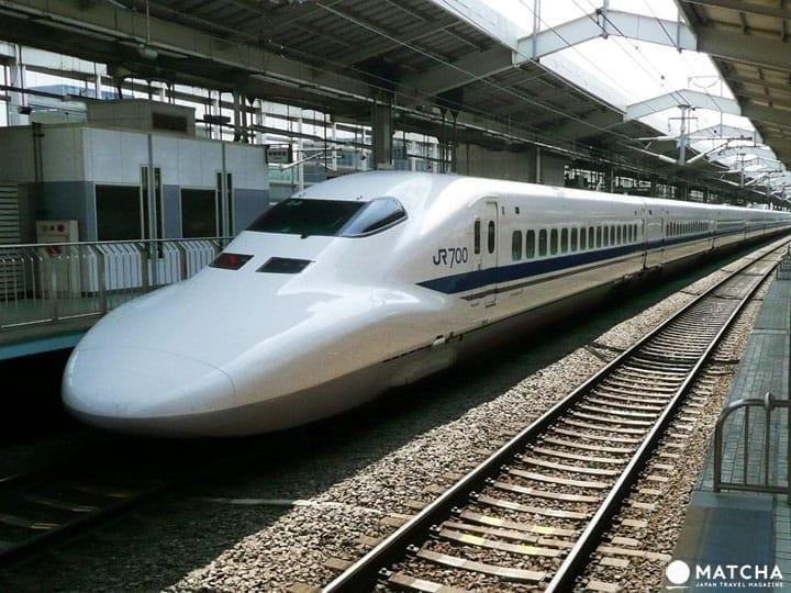 【日本旅游必读】日本旅行所需交通费:电车、公交、计程车、人力车