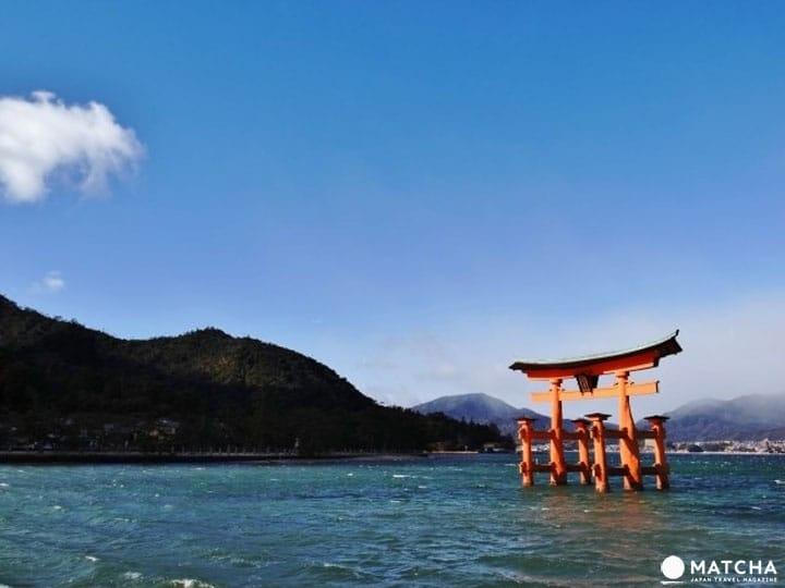 รวมแหล่งท่องเที่ยวสุดเด็ดในเกาะมิยาจิมะ