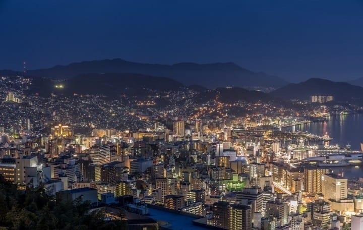 【長崎】在景點與美食間探索異國文化交融的時光之旅